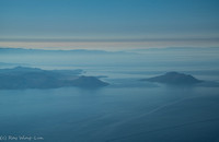 Greece from the Sky